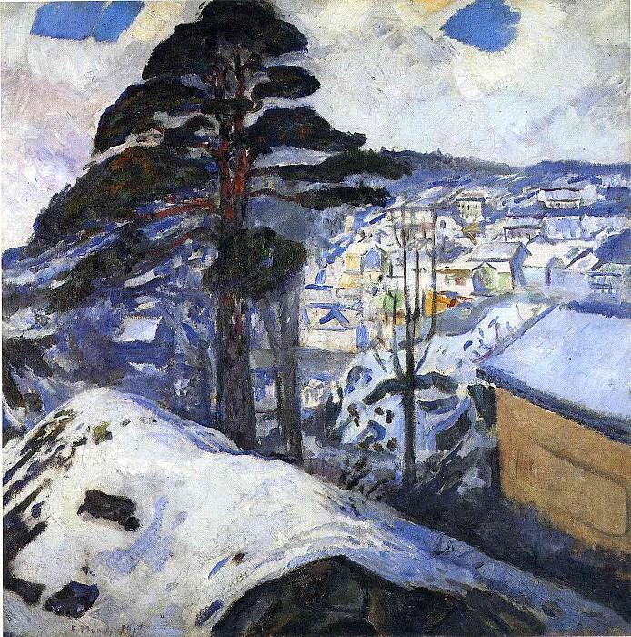 img740. Edvard Munch