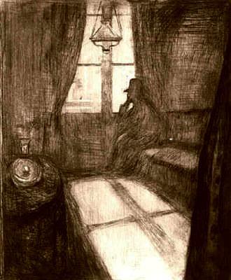39607. Edvard Munch