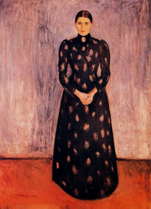 4verano DPict. Edvard Munch