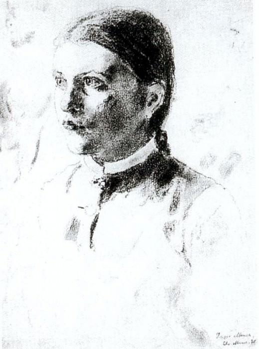 4urisprudenciaDPict. Edvard Munch