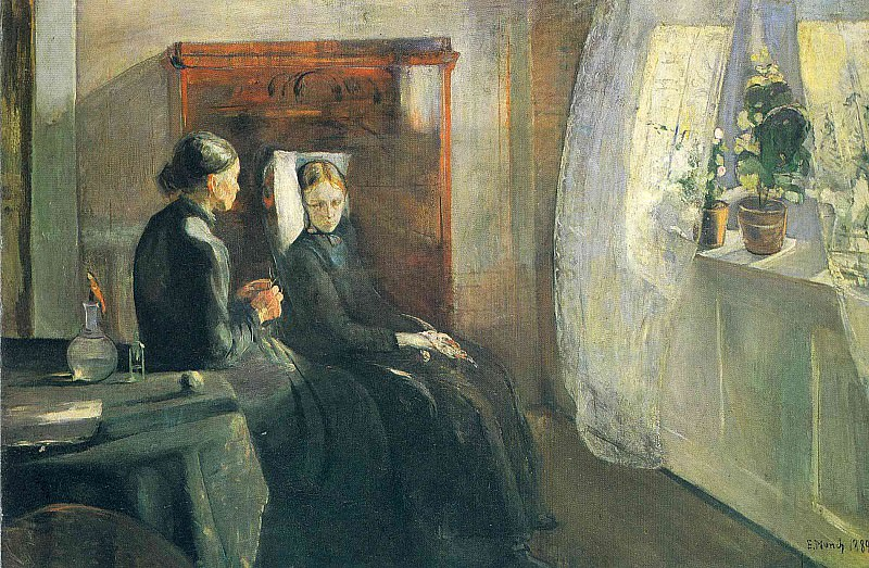img644. Edvard Munch