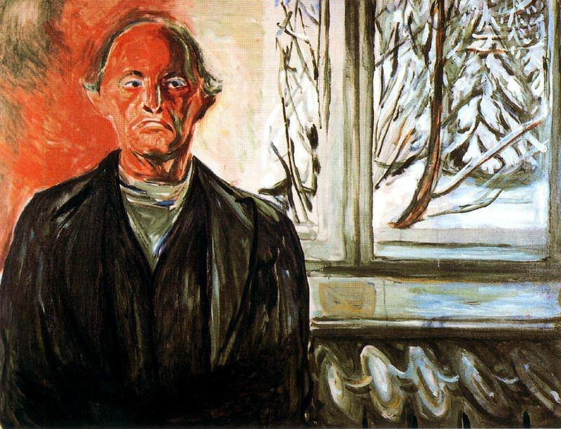 4WeimarDPict. Edvard Munch