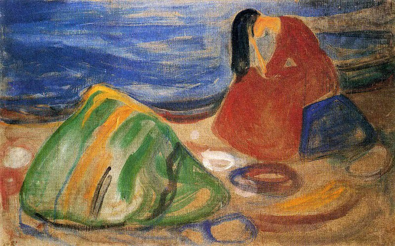 img719. Edvard Munch