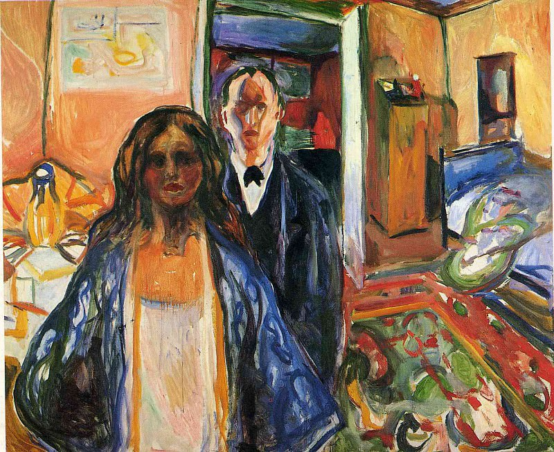 img750. Edvard Munch
