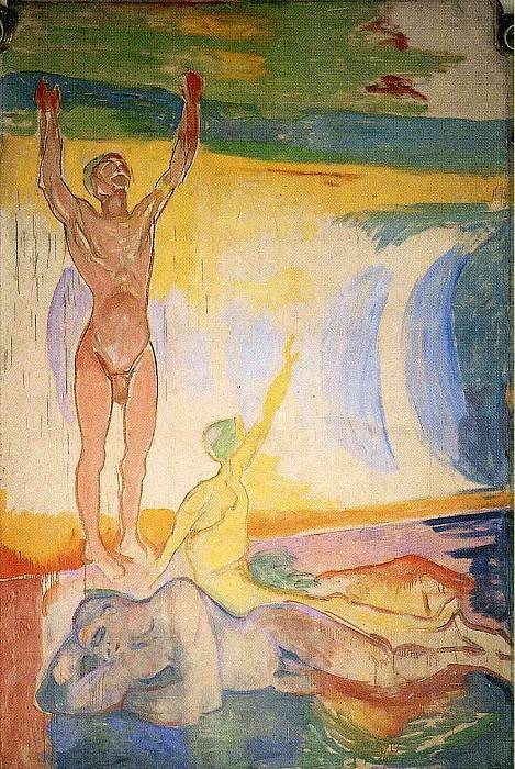 img735. Edvard Munch