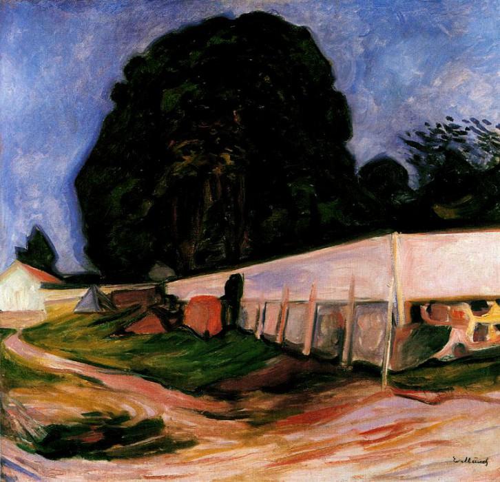 #39631. Edvard Munch