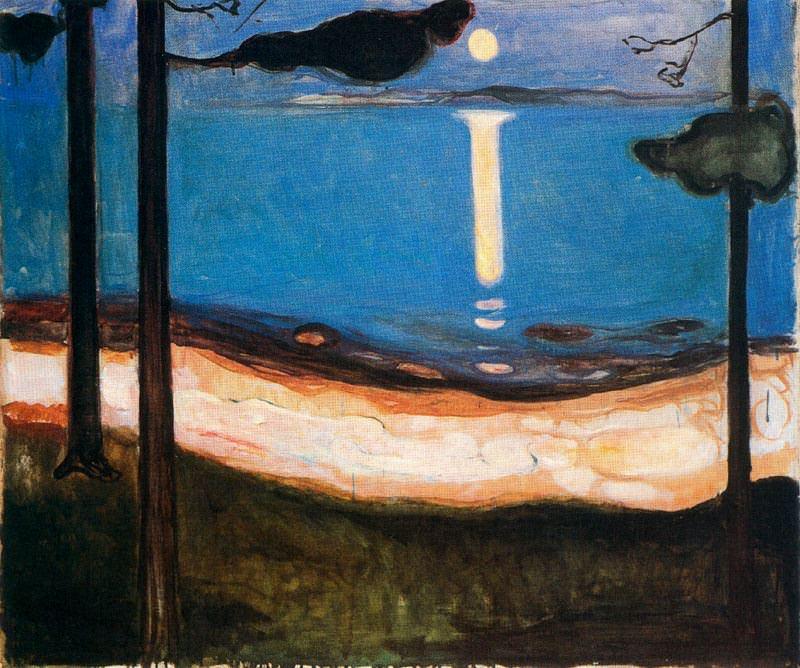 39627. Edvard Munch