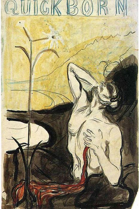 img687. Edvard Munch