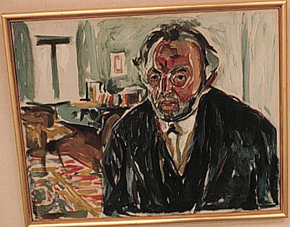11. Edvard Munch