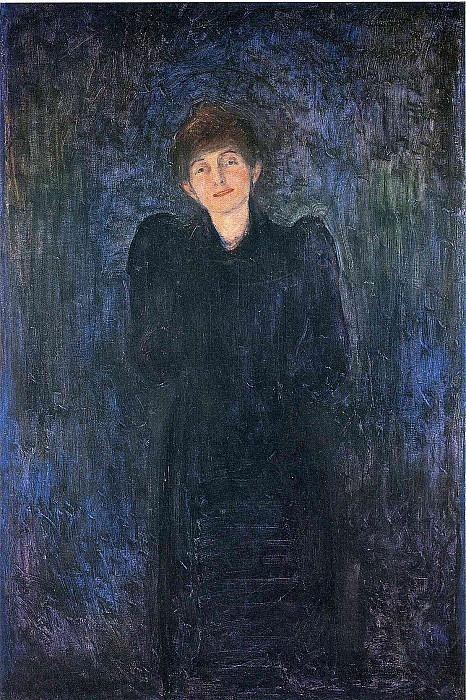 img660. Edvard Munch
