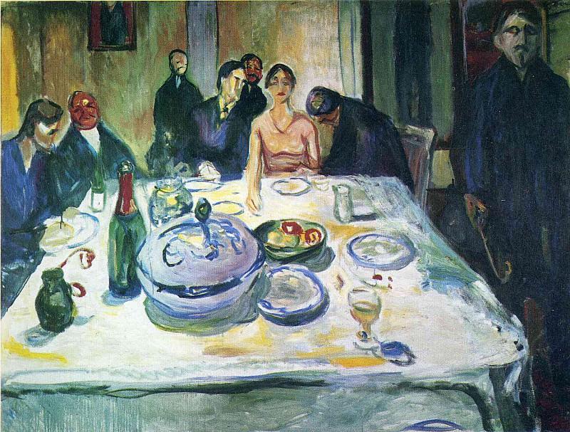 img754. Edvard Munch