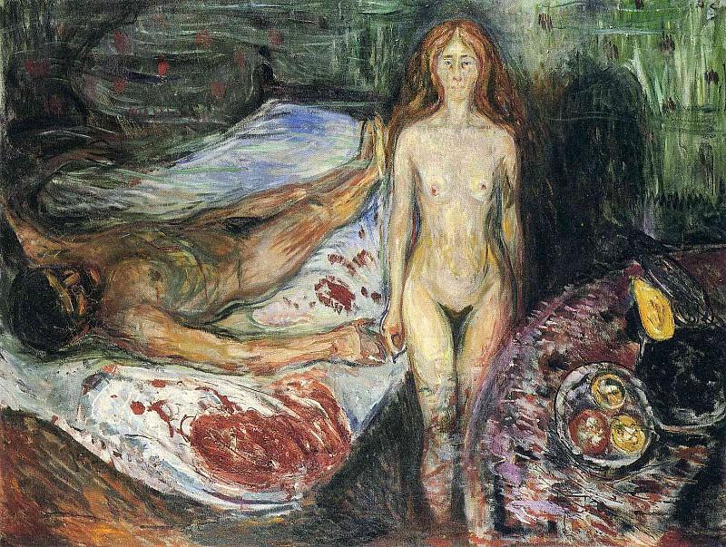 img723. Edvard Munch