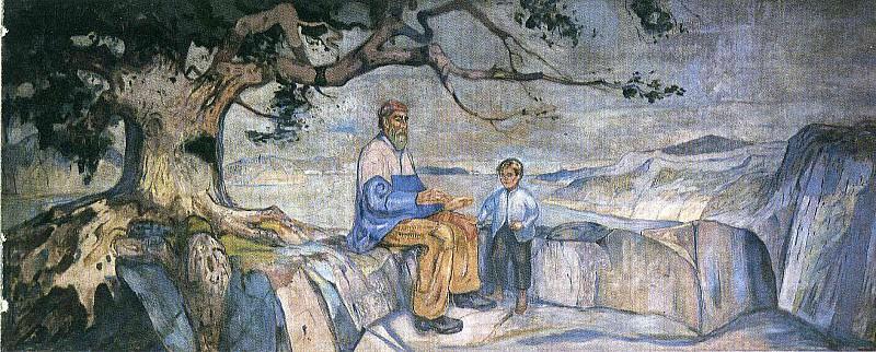 img739. Edvard Munch