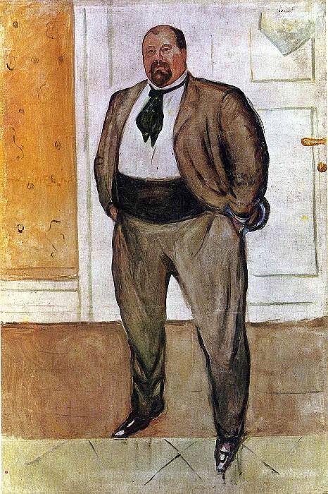img727. Edvard Munch