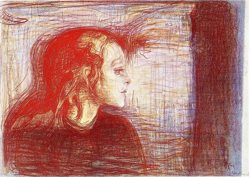 img683. Edvard Munch