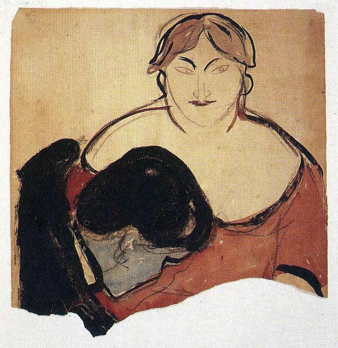 img664. Edvard Munch