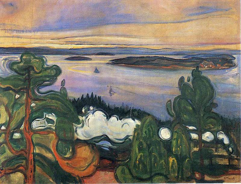 img697. Edvard Munch
