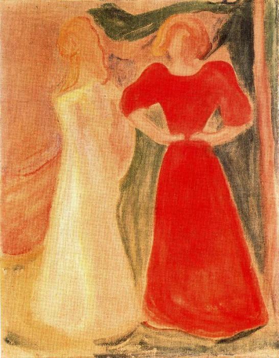 #39613. Edvard Munch