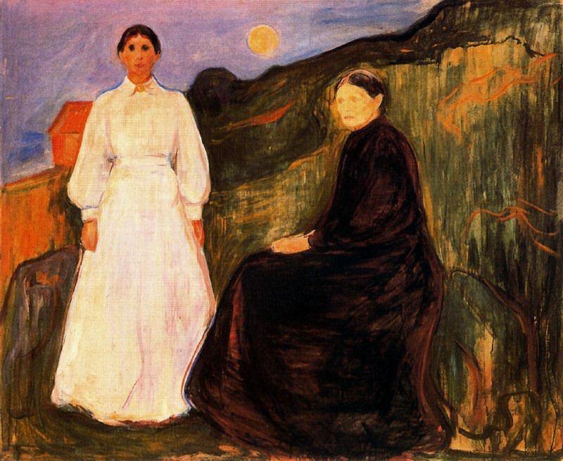 #39593. Edvard Munch