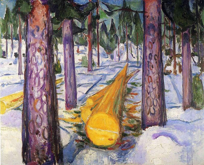 img733. Edvard Munch