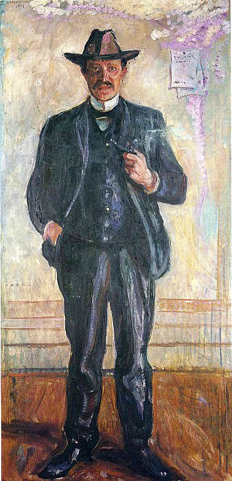 img729. Edvard Munch