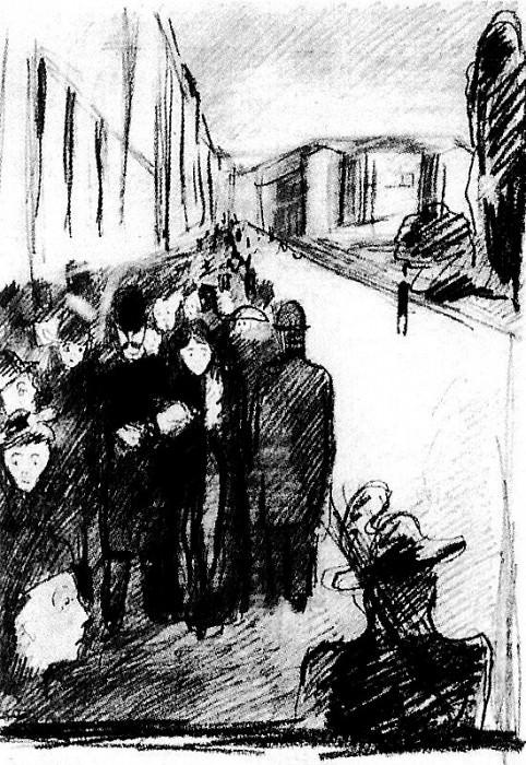 #39597. Edvard Munch
