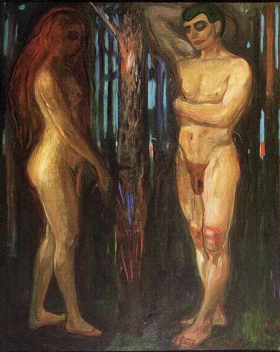 img693. Edvard Munch