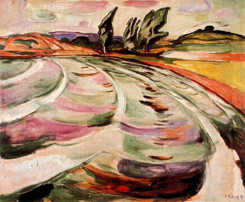 39625. Edvard Munch