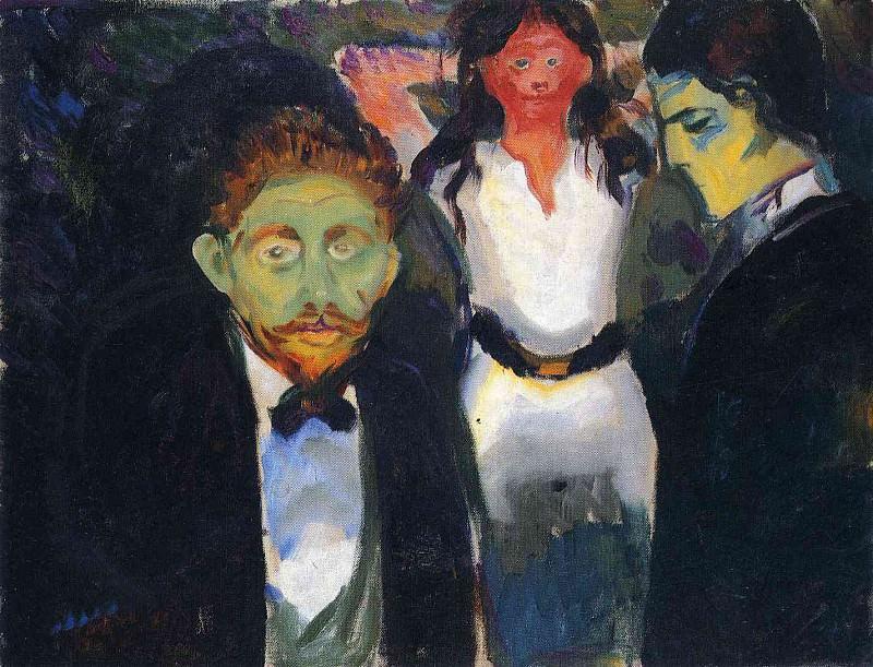 img721. Edvard Munch
