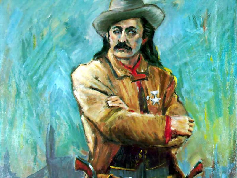 gunfighters csg014 jim courtright 1848 1887. Lea F Mccarty