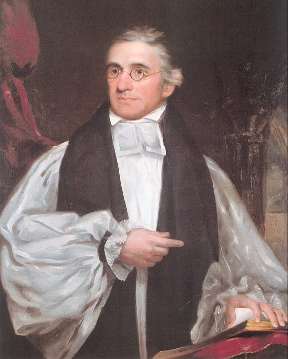 #17095. Samuel Finley Breese Morse