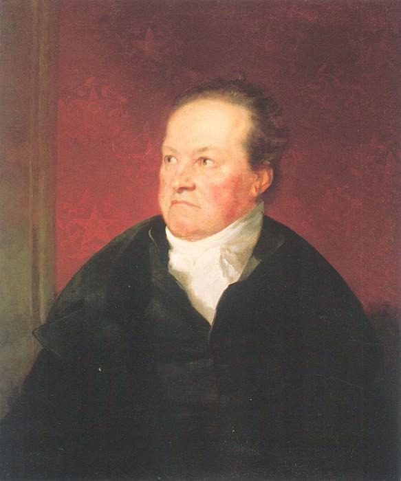 #17099. Samuel Finley Breese Morse