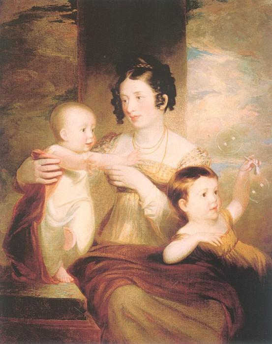 #17097. Samuel Finley Breese Morse