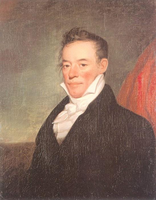 #17109. Samuel Finley Breese Morse