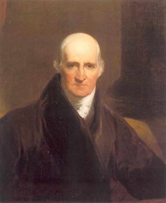 #17105. Samuel Finley Breese Morse