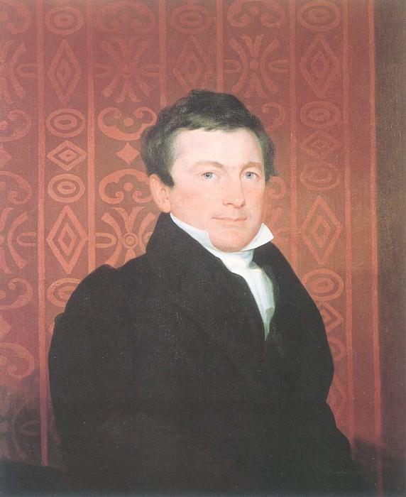 #17101. Samuel Finley Breese Morse
