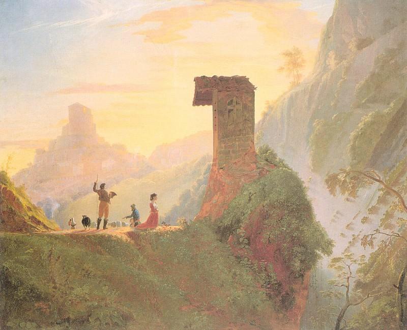 #17103. Samuel Finley Breese Morse