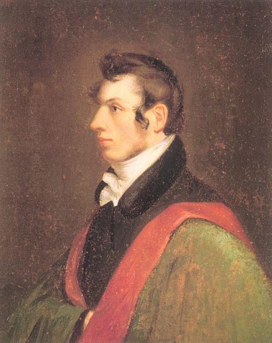 #17106. Samuel Finley Breese Morse