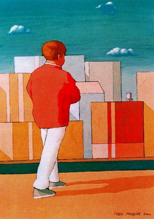 #19604. Marco Manzella