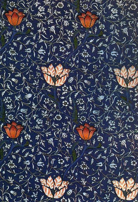 #05284. William Morris