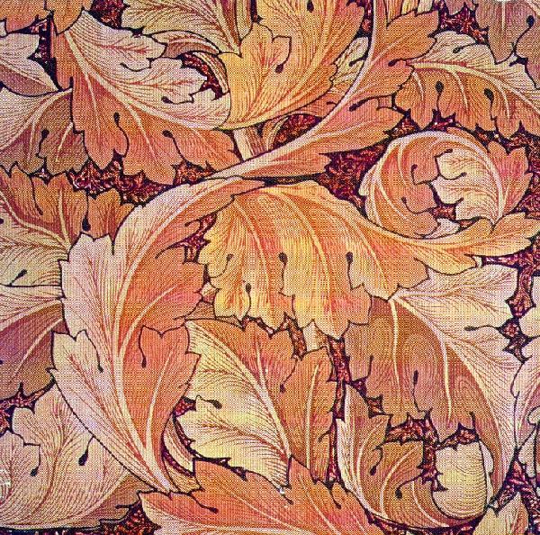 #05276. William Morris