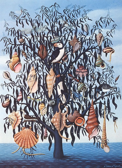 Fruit Tree. James Marsh