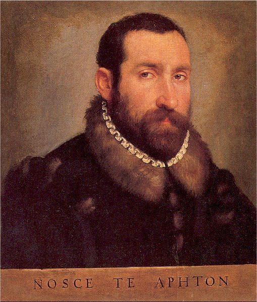 17114. Giovanni Battista Moroni