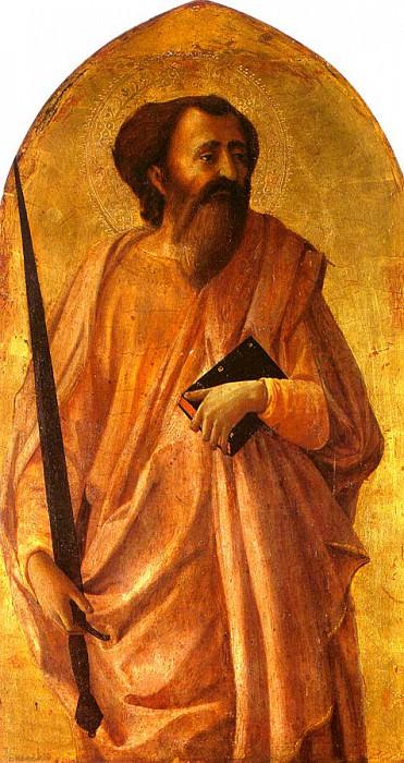 masaccio11. Tommaso Masaccio