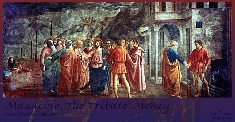 CU063-Thalys-Masaccio. Tommaso Masaccio