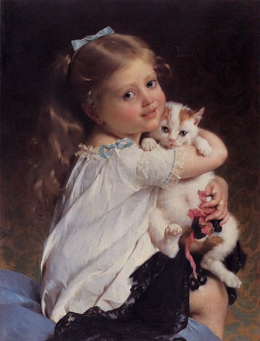1882 1 her best friend. Emile Munier