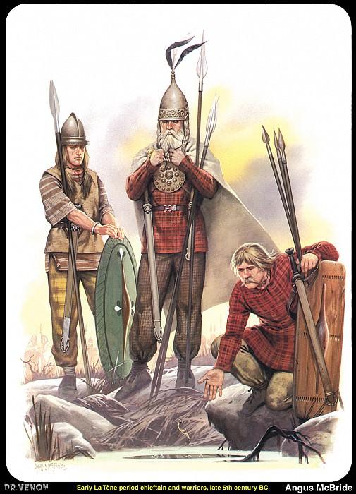 DrV ManaWar 003 Celtic Army02. Angus Mcbridge
