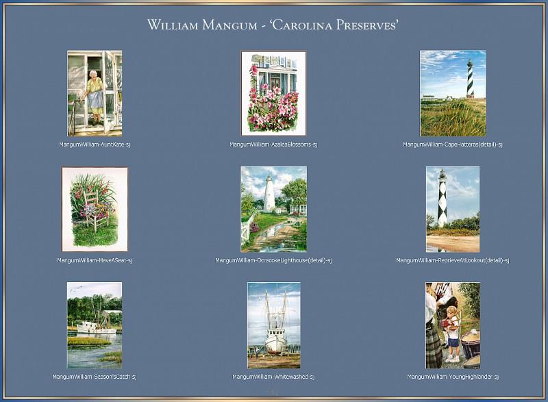 MangumWilliam Index01 sj. William Mangum