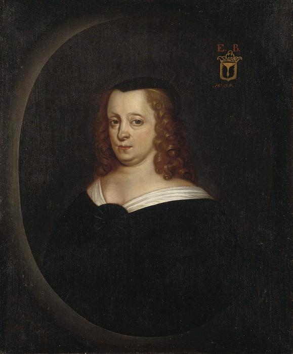 Ebba Brahe (1596-1674). Henrik Münnichhofen