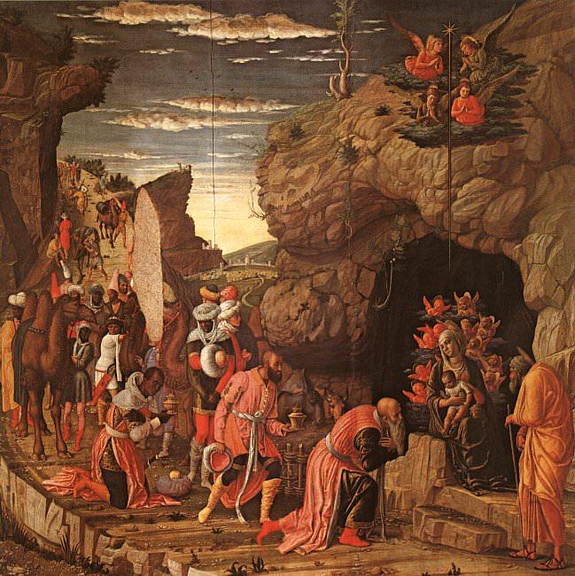 manteg14. Andrea Mantegna